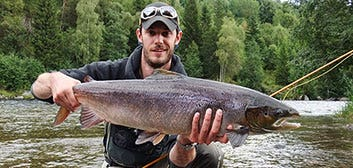Top Ten Tackle Choices By Farlows Fishing Manager Jason
