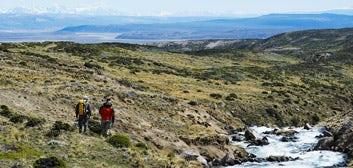 Kooi Noom, The Three Year Itch! Fly Fishing In Patagonia
