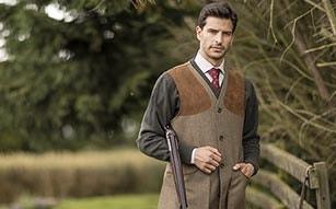 Shooting Gilets, Vests and Waistcoats