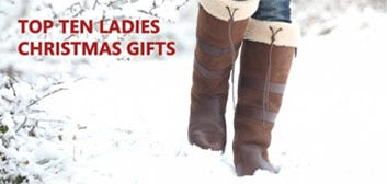 Top Ten Ladies Country Inspired Christmas Gift Ideas 2014
