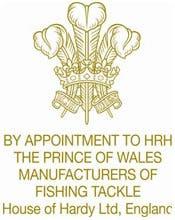 Hardy Royal Emblem