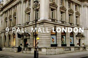 Visit Farlows at Pall Mall, London